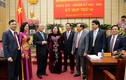 HĐND Hà Nội xem xét cho ông Nguyễn Thế Thảo thôi chức Chủ tịch