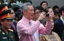 Chiều thu Hà Nội của Thủ tướng Singapore Lý Hiển Long