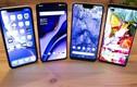 """Hậu """"tai thỏ"""" và """"nốt ruồi"""", xu hướng smartphone nào sẽ lên ngôi?"""