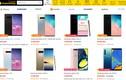 """Sau Apple, Samsung cũng đang giảm giá sốc nhiều điện thoại """"ngon"""""""