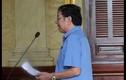 Nguyên Chủ tịch Tập đoàn Công nghiệp Cao su Việt Nam lĩnh 4 năm tù