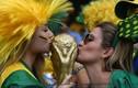 Đội tuyển Brazil sẽ được sex đúng lịch trong kỳ World Cup 2018