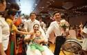 Xúc động với lễ cưới tập thể đẹp như mơ của 41 cặp đôi khuyết tật