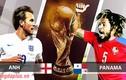 Nhận định bóng đá Anh với Panama: Sư tử gầm vang