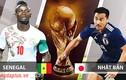 Nhận định trận đấu Senegal-Nhật Bản: Senegal tràn trề hy vọng