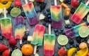 Video: Cách làm kem túi cầu vồng bảy màu mát lạnh