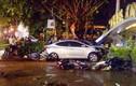 Khởi tố tài xế tông chết hai nữ sinh ở Đắk Nông