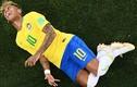 Neymar thừa nhận thói ăn vạ tại World Cup, cầu mong được tha thứ