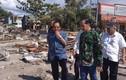 Động đất sóng thần Indonesia: Số thương vong có thể lên hàng nghìn