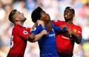 """MU hòa Chelsea 2-2, """"Quỷ đỏ"""" đánh rơi chiến thắng ở phút 90+6"""