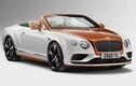 """""""Soi"""" siêu xe sang Bentley Continental GT Convertible hàng thửa"""