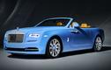 """Xe sang Rolls-Royce Dawn """"hàng thửa"""" đầu tiên trên Thế giới"""