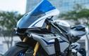 Chi tiết siêu môtô Yamaha R1M giá 900 triệu đồng tại VN