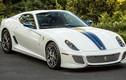 """Siêu xe Ferrari 599 GTO """"cũ rích"""" thét giá 17 tỷ"""