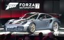 """Siêu xe Porsche 911 GT2 RS 2018 """"đại khủng"""" lộ diện"""
