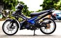 """Yamaha Exciter 135 """"độ kiểng"""" cực đẹp tại Việt Nam"""