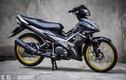 """Yamaha Exciter 135 """"kiểng"""", siêu chất tại Sài Gòn"""