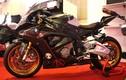 Dân chơi Sài Gòn chi 200 triệu độ siêu môtô BMW S1000RR