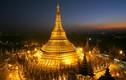 Mãn nhãn ngắm ngôi chùa bọc 60 tấn vàng