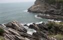 Cận cảnh Vũng Chùa - Đảo Yến... chôn cất Tướng Giáp