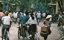 Kho ảnh khổng lồ về VN 1991-1993: Độc đáo phố cổ HN