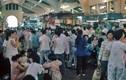 Kho ảnh khổng lồ về VN 1991-1993: Khám phá chợ Bến Thành