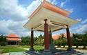 Thăm đền thờ nữ tướng đầu tiên của QĐND Việt Nam