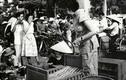 Ảnh hiếm: Chợ trời Hà Nội sau trận Điện Biên Phủ