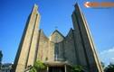 Ngắm tuyệt tác nhà thờ của người thiết kế Dinh Độc Lập
