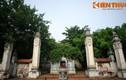 Giải mã ngôi đền thiêng nổi tiếng nhất xứ Nghệ