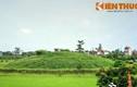 Chiêm ngưỡng lăng mộ khổng lồ của 3 vị vua nhà Trần