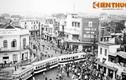 Những hình ảnh mới công bố về Hà Nội sau 1954 (2)