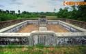 Lăng mộ ít biết của 9 chúa Nguyễn: Lăng Trường Cơ