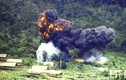 Loạt ảnh rợn người về các phi vụ ném bom VN 1966 (2)