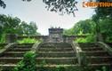 Lăng mộ ít biết của 9 chúa Nguyễn: Lăng Trường Hưng