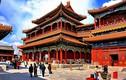 Chiêm ngưỡng ngôi chùa Tây Tạng khổng lồ giữa lòng Bắc Kinh