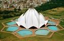 Chiêm ngưỡng kiến trúc tôn giáo độc đáo nhất hành tinh