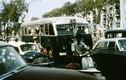 Những hình ảnh thú vị về giao thông Sài Gòn trước 1975