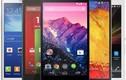 Lí do các mẫu điện thoại năm 2014 vẫn hút người dùng