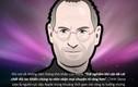 17 câu nói thể hiện tầm vóc của Steve Jobs