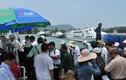 Thời tiết xấu, du khách mắc kẹt trên đảo Phú Quốc