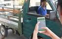 """Ngỡ ngàng với xe ba gác máy """"Uber"""" ở Sài Gòn"""