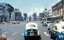 Sài Gòn năm 1968 qua ống kính của Jeanette