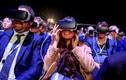 19 hình ảnh toàn cảnh về sự kiện Mobile World Congress 2016