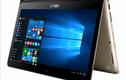 Ngắm máy tính Asus VivoBook Flip màn hình gập 360° giá 17 triệu