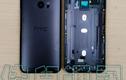 Hình ảnh thật vừa rò rỉ của điện thoại HTC One M10
