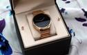 Mở hộp đồng hồ Huawei Watch, giá 25 triệu đồng tại Việt Nam