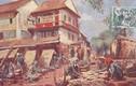 Ngắm Chợ Lớn thời thuộc địa trong bưu thiếp trăm tuổi