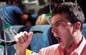 Clip hàng trăm con rắn độc cắn chết hành khách trên máy bay