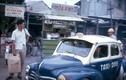 Sài Gòn năm 1965 trong ảnh của John Hentz (2)